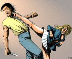 Self Defense in Assault and Domestic Violence Cases